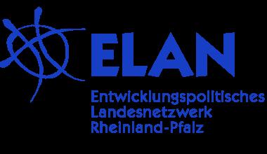 ELAN Logo - mit Bezeichnung