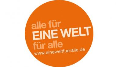 Logo EINE WELT