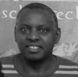Gaspard Ngarambe