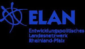 ELAN Logo – mit Bezeichnung