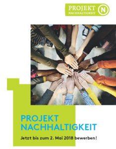 Projekt N Titelbild