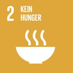 Ziel 2 Kein Hunger