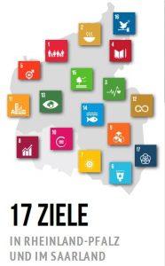 17 Ziele in Rheinland-Pfalz und im Saarland