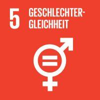 Ziel 5 Geschlechtergerechtigkeit