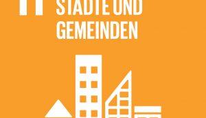 Ziel 11 Nachhaltige Städte und Gemeinden