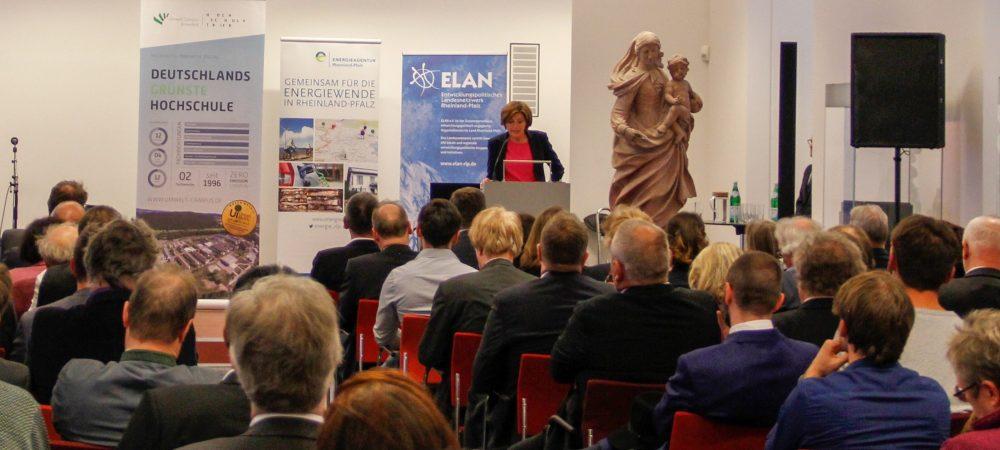 Zivilgesellschaftliche Impulse für eine nachhaltige Politik: Parlamentarischer Abend im Landesmuseum Mainz