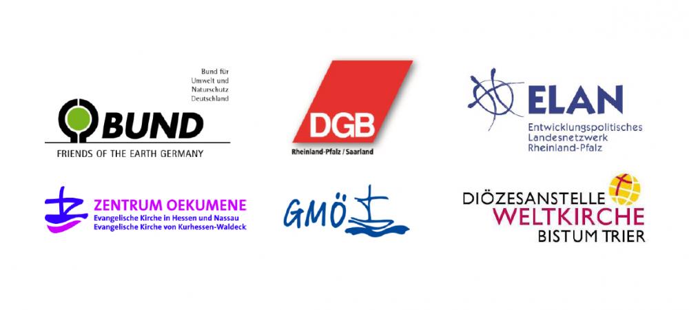 Gründung des Bündnisses Faire Vergabe Rheinland-Pfalz