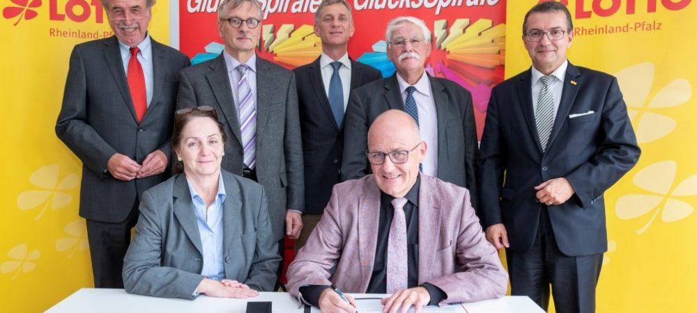 """""""Mainzer Erklärung"""" für ein gemeinwohlorientiertes Glücksspiel"""