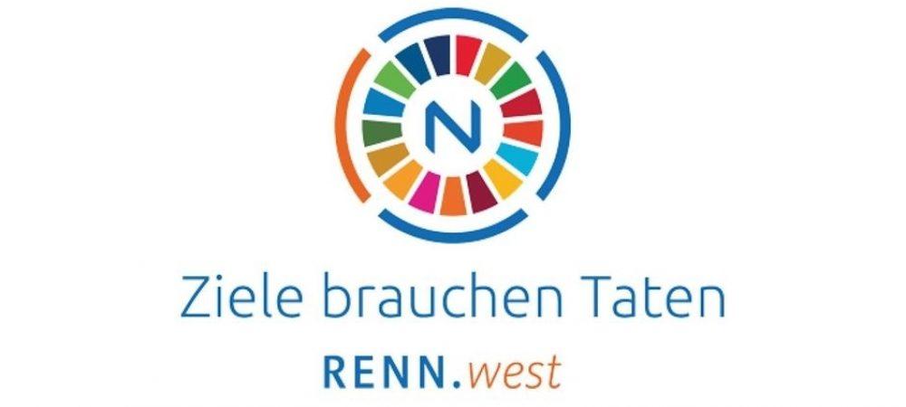 """Jetzt Materialien bestellen: RENN.west Kampagne """"Ziele brauchen Taten"""""""