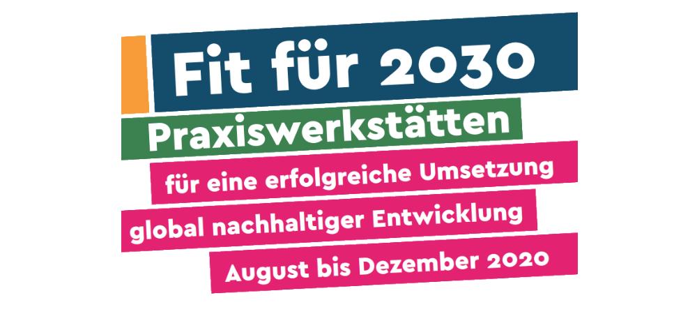Seminarreihe: Fit für 2030