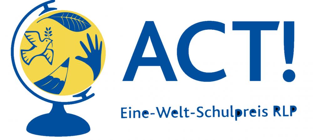 ACT! Eine-Welt-Schulpreis – Jetzt Bewerben!